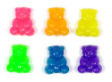 Teddy Bear Pony Beads Pick Your Color