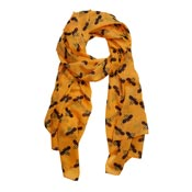 Babette Bee Neck Scarf By Erstwilder