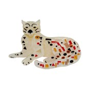 Klimt The Cat Brooch By Erstwilder - SOLD OUT