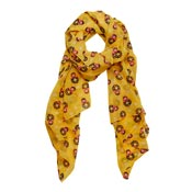 Matryoshka Memories Neck Scarf By Erstwilder