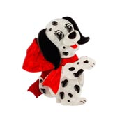 One In One Hundred And One Dalmatian Brooch By Erstwilder - Imperfect