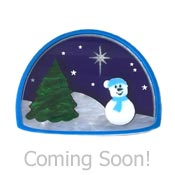 Sams Winter Wonderland Pin By Tantalising Treasures