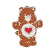 Tenderheart Bear Enamel Pin By Erstwilder