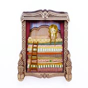 The Princess And The Pea Brooch By Laliblue