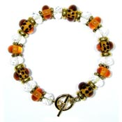 Jungle Woman Bracelet By Iris