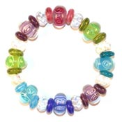 Bright Candies Bracelet By Iris