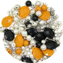 Halloween Bead Mix