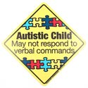 Autism Magnets Stickers And Clings
