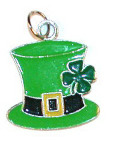 Irish & St. Patricks Charms