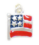 Patriotic Charms