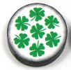 St Patricks And Irish Beads