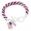 Red White And Blue Jewelry