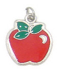Fruit Food & Drink Charms