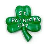 St. Patrick's & Irish Pins