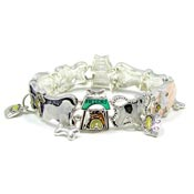 Pampered Puppies Stretch Cuff