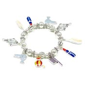 Hair Stylist Or Beauty Salon Bracelet