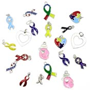 Clearance Awareness Charm Lots IRREGULARS