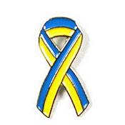 Down Syndrome Awaress Pin