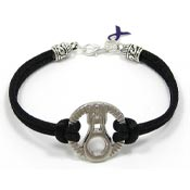 Chiari Malformation Circle Of Strength Awareness Bracelet
