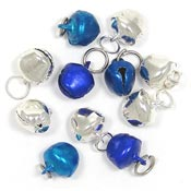 10mm Jingle Bell Charms