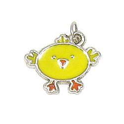 Cute Chick Charm