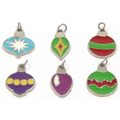 Christmas Ornament Charms Pick Your Style