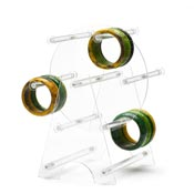 Acrylic Revolving Bangle Stand By Splendette