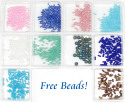 Free Beads With Any Purchase