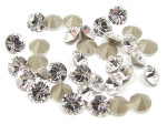 Clear Swarovski Crystals For Jewelry Repair Or Crafting Pick Your Size