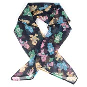 Care Bears X Unique Vintage Playtime Hair Scarf