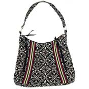 Vera Bradley Barcelona Lisa B Hobo Purse