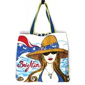 Brighton Chic Ahoy Tote Bag