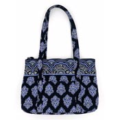 Vera Bradley Calypso Little Betsy Purse