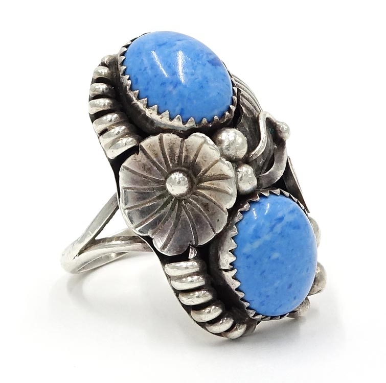 stone sterling ring jewelry turquoise silver rings