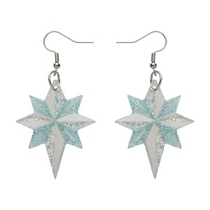 Starlight Star Bright Earrings By Erstwilder