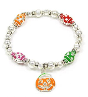 Just Treats Stretch Bracelet