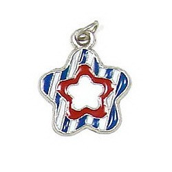 One Time Offer Patriotic Charms Mixed Styles