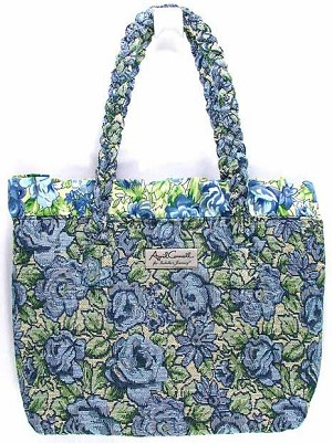 April Cornell Sunshine Petite Carpet Bag