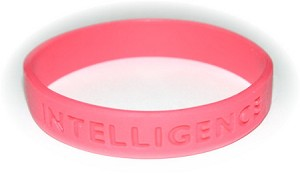 Intelligence Wristband
