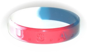 USA Wristband-Small