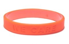 Hunger Relief Wristband - SOLD